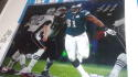 Fletcher Cox Philadelphia Eagles Signed 8x10 Photo Fanatics COA