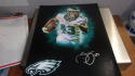 Darren Sproles Philadelphia Eagles Signed  11x14 Photo COA