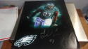 Fletcher Cox Philadelphia Eagles Signed  11x14 Photo COA