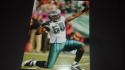 Trent Cole Philadelphia Eagles Signed 8x10  Photo COA 3