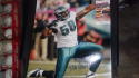Trent Cole Philadelphia Eagles Signed 16x20 Photo JSA  2