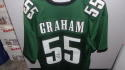 Brandon Graham Philadelphia Eagles  signed replica jersey JSA