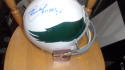 Harold Carmichael Philadelphia Eagles Signed FS Replica  Throwback Helmet JSA   Inscription