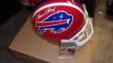 Thurman Thomas Buffalo Bills Signed FS Replica  Helmet JSA