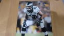 Najee Goode Philadelphia Eagles Signed 8x10  Photo COA