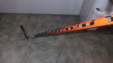 Claude Giroux Philadelphia Flyers Game Used Signed Hockey Stick COA