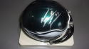 Jeremiah Trotter Philadelphia Eagles  Signed Mini Helmet COA