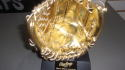 David Wright New York Mets Signed Mini Gold Glove  COA