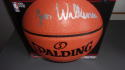 Zion Williamson New Orleans Pelicans/Duke signed FS  Replica Basketball FANATICS COA