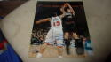 Kyle Korver Philadelphia 76ers signed 8x10 photo  COA