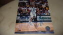 Jaamer Nelson Orlando Magic signed 8x10 photo  COA