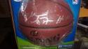 Charles Barkley Philadelphia 76ers/Suns signed FS Basketball COA HOF