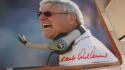 Dick Vermeil Kansas City Chiefs Signed 8x10 photo COA