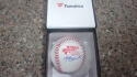 Mike Schmidt Philadelphia Phillies Signed 1980 World Series WS Baseball COA Fanatics