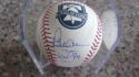 Dick Allen Philadelphia Phillies Signed Wall of Fame Baseball MLB Authenticated