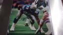 Cortez Kennedy Seattle Seahawks signed 8x10 photo COA