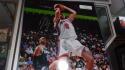 Danilo Gallinari New York Knicks signed 16x20   photo COA Fanatics 2