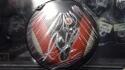 Anthony Stolarz Philadelphia Flyers signed Logo Puck COA