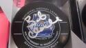 Bob Clarke Philadelphia Flyers Signed 2012 Winter Classic official  logo Puck COA