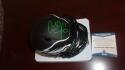 Alshon Jeffrey Philadelphia Eagles  Signed  Eclipse Mini Helmet Beckett COA
