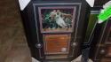 Ben Simmons Philadelphia 76ers Signed Floorboard w 8x10 Photo FRAMED  COA