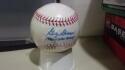 Greg Gross Philadelphia Phillies signed OLB Baseball COA Inscription