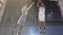 Chris Paul Houston Rockets signed 16x20 spotlight photo COA Steiner