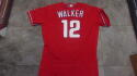 Neil Walker Philadelphia Phillies 2020 Game Issued Spring Training Jersey MLB Authenticated
