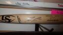 Ronald Acuna Jr Atlanta Braves Signed Game Model Bat JSA