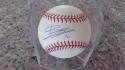Bryson Stott Philadelphia Phillies Signed MLB Baseball COA
