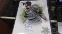 Dansby Swanson Atlanta Braves/Vanderbilt Signed 11x14 Photo COA