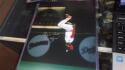 Ozzie Smith St Louis Cardinals Signed 11x14 Photo COA  Inscription