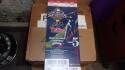 Geoff Jenkins Philadelphia Phillies Signed 2008 Mini Mega Ticket COA