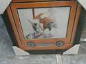 Carter Hart Philadelphia Flyers Signed 8x10 Framed Photo COA