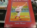 Jamie Moyer Philadelphia Phillies Signed Pride of the Phillies Print COA