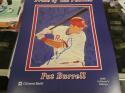 Pat Burell Philadelphia Phillies Signed Pride of the Phillies Print COA