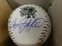 Gregg Jefferies Phillies/Mets/Cardinals Signed 1994 All Star Baseball COA