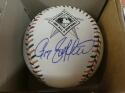 Gregg Jefferies Phillies/Mets/Cardinals Signed 1993 All Star Baseball COA