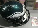 Brent Celek Philadelphia Eagles Signed Full Size Replica