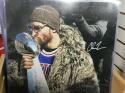 Chris Long Philadelphia Eagles Signed 16x20 Photo JSA 3