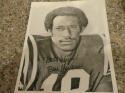 Benjamin Hawkins Philadelphia Eagles Signed 8x10 Photo