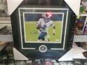 Jalen Hurts Philadelphia Eagles Signed 8x10 Framed Photo JSA