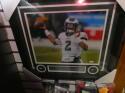 Jalen Hurts Philadelphia Eagles Signed 11x14 Framed Photo JSA