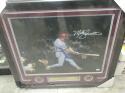 Mike Schmidt  Philadelphia Phillies Signed 16x20 Framed 500th Homerun Spotlight Photo JSA