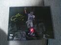 Jared Goff Los Angeles Rams signed 11x14  Photo Fanatics COA