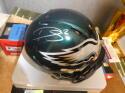 Darius Slay Philadelphia Eagles  Signed Mini Helmet JSA