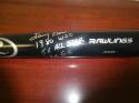 Larry Bowa Philadelphia Phillies Signed FS Rawlings