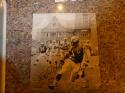 Pete Retzlaff Philadelphia Eagles  Signed 8x10 Photo COA  2